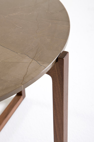 Lotta by Kendo Mobiliario | Side tables