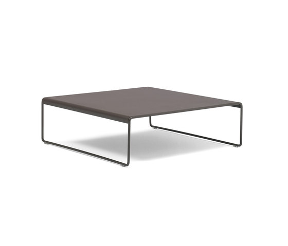 Siesta Outdoor ME 4753 by Andreu World | Coffee tables