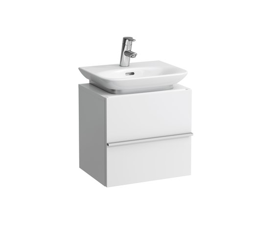 New Case for Palace | Vanity unit by Laufen | Vanity units