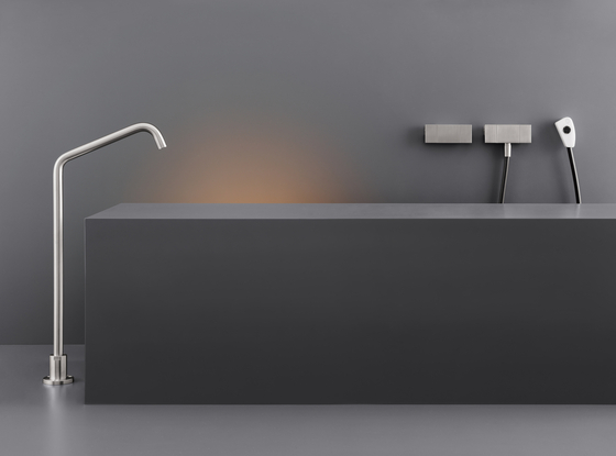 Neutra NEU03 by CEADESIGN | Shower taps / mixers