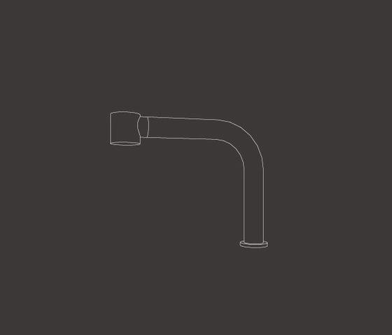 Kitchen NEU44 von CEADESIGN | Küchenarmaturen
