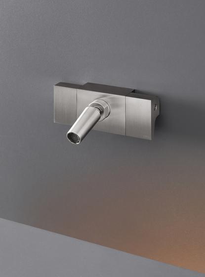 Neutra NEU15 by CEADESIGN | Wash-basin taps