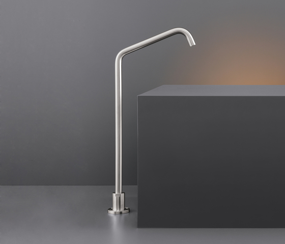 Neutra NEU22 by CEADESIGN | Bath taps