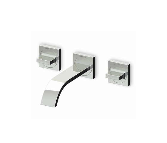 Aguablu ZA5699 de Zucchetti | Grifería para lavabos