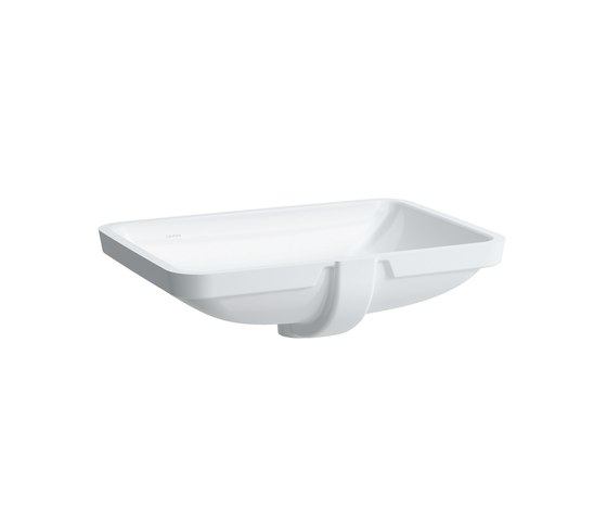LAUFEN Pro A | Built-in washbasin by Laufen | Wash basins