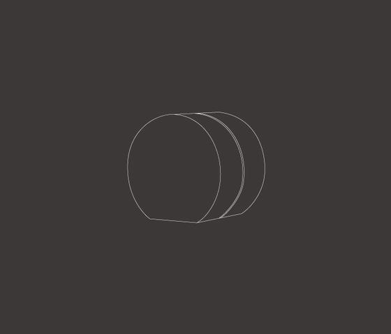 Neutra NEU37 di CEADESIGN | Rubinetteria per bidet