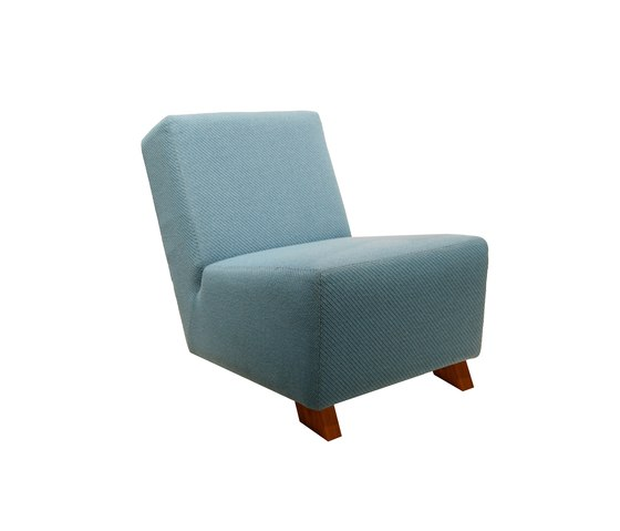 Daddy's chair by De Vorm | Lounge chairs
