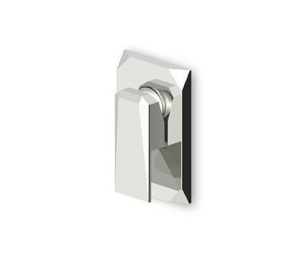 Wosh ZW1624 by Zucchetti | Shower taps / mixers