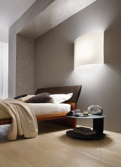 Ginger-A2 Wall lamp by LUCENTE | General lighting