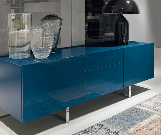 Sideboards Square SQ03 de Misura Emme | Buffets