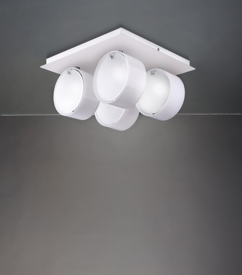 Jaki Ceiling light by LUCENTE | General lighting