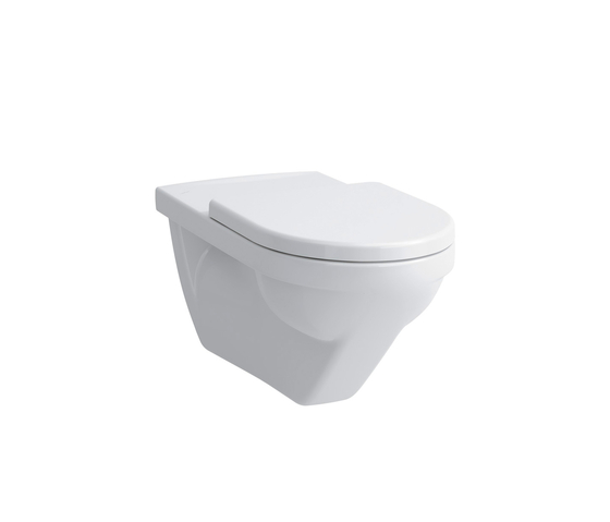 Moderna R | Wall-hung WC by Laufen | Toilets