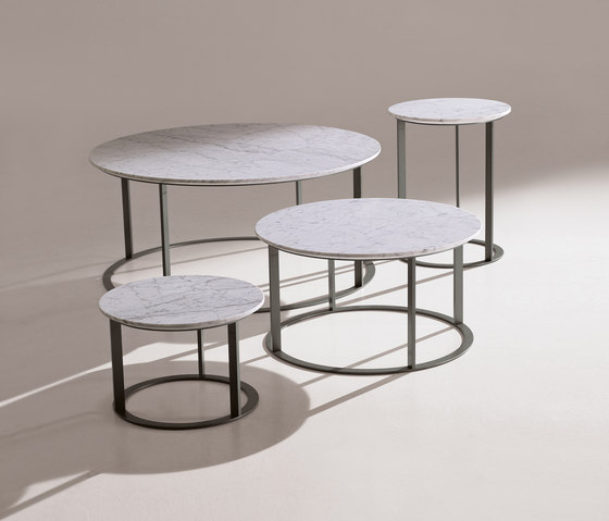 Mera by B&B Italia | Lounge tables