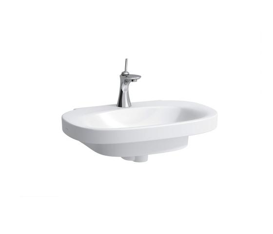 Mimo | Washbasin di Laufen | Lavabi / Lavandini