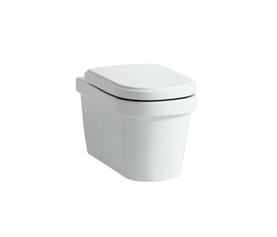 Lb3 | Wall-hung WC di Laufen | Vasi