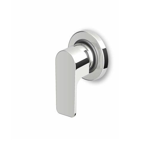 Wind ZWN129 by Zucchetti | Shower taps / mixers