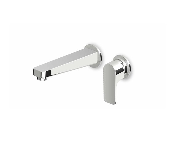 Wind ZWN632 by Zucchetti | Wash-basin taps