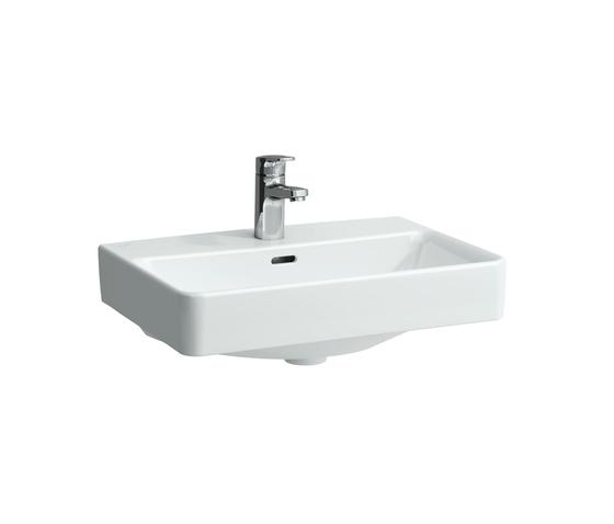 LAUFEN Pro A | Compact Washbasin by Laufen | Wash basins