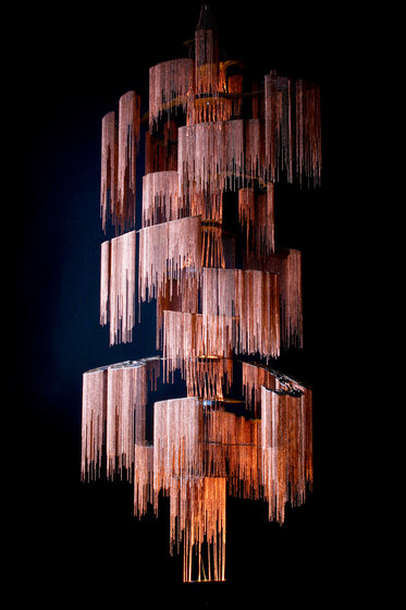 Enchanted Faraway Tree - 12 Tier - 1000 von Willowlamp | Lichtobjekte