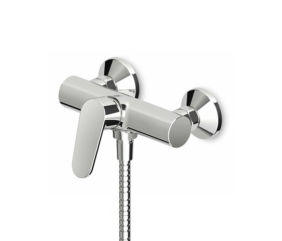 Sun ZSN106 by Zucchetti | Shower taps / mixers
