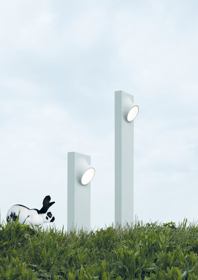 Ciclope LED outdoor lighting by Artemide | General lighting