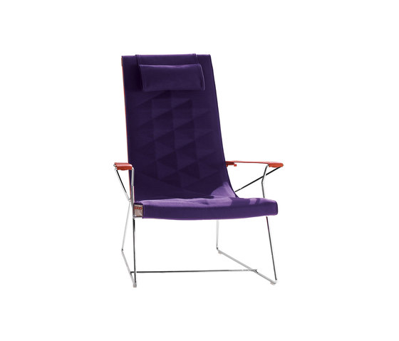 J.J. PJ95 by B&B Italia | Lounge chairs