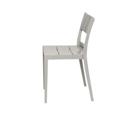 Play Sidechair by DEDON | Multipurpose chairs