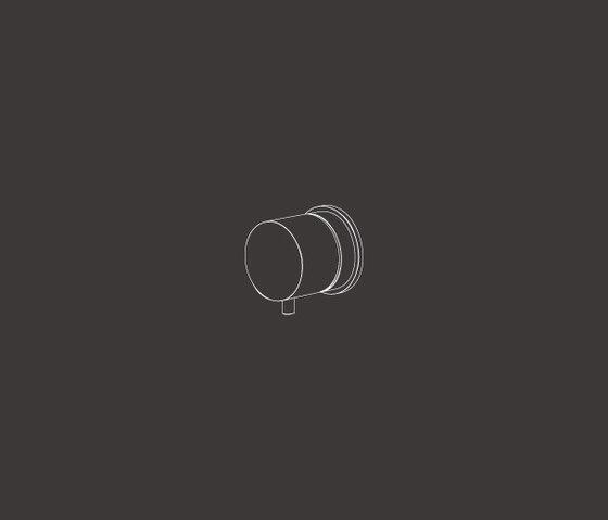 Milo360 DEV01 by CEADESIGN | Bidet taps
