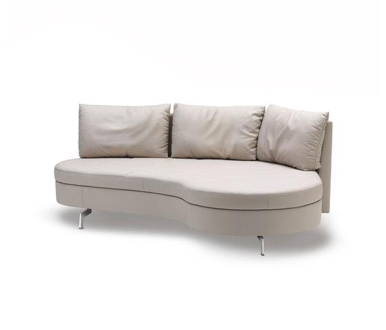 DS 167 by de Sede | Lounge sofas