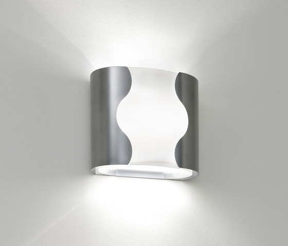 Wall Wall light by LUCENTE | Wall lights