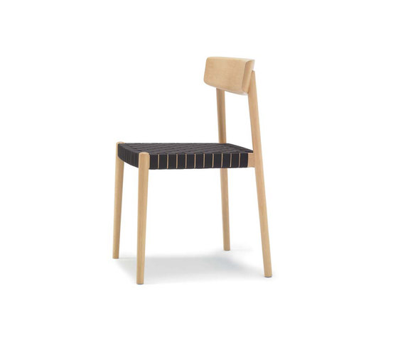 Smart SI 0612 by Andreu World | Multipurpose chairs