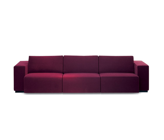 Nelson 602 I 603 sofa by Walter Knoll | Lounge sofas