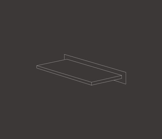 Free Ideas FRE14 de CEADESIGN | Robinetterie pour lavabo