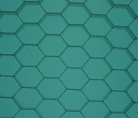 HEXABEN large by Bencore | Plastic sheets/panels