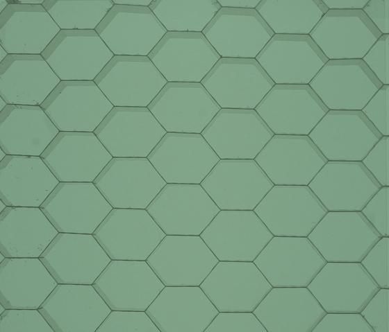 HEXABEN large de Bencore | Plastic sheets/panels
