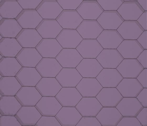 HEXABEN large de Bencore | Planchas de plástico