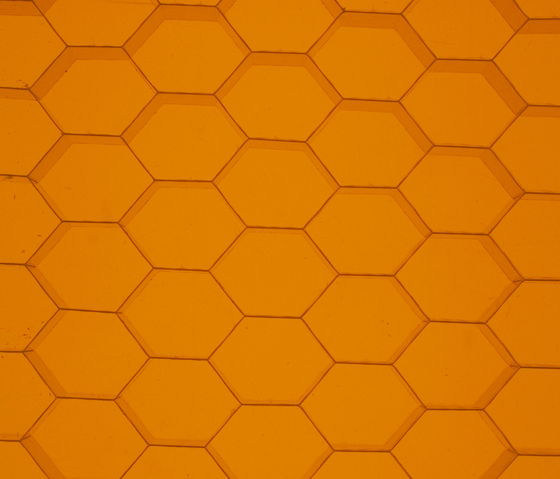 HEXABEN large by Bencore | Plastic sheets/panels