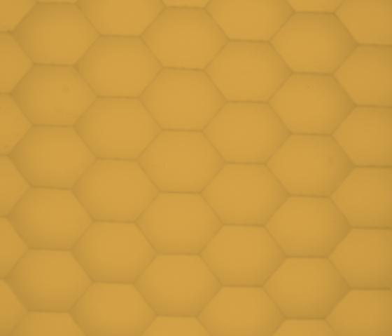 HEXABEN large von Bencore | Kunststoffplatten/-paneele