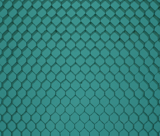 HEXABEN small by Bencore | Plastic sheets/panels