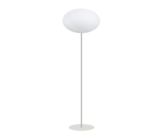 Eggy Pin | Floor by Cph Lighting | Free-standing lights
