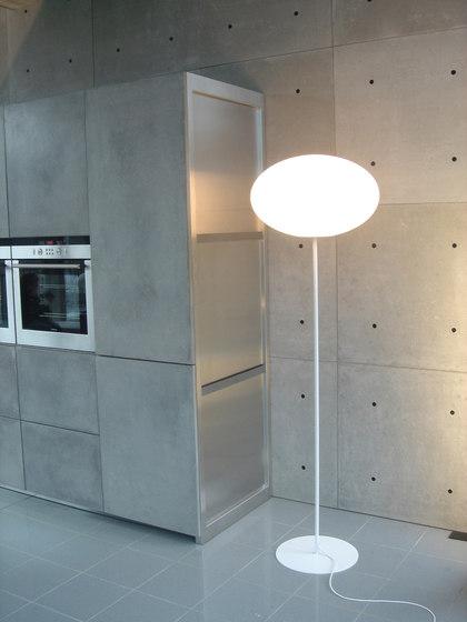 Eggy Pop Pin Floor de Cph Lighting | Iluminación general