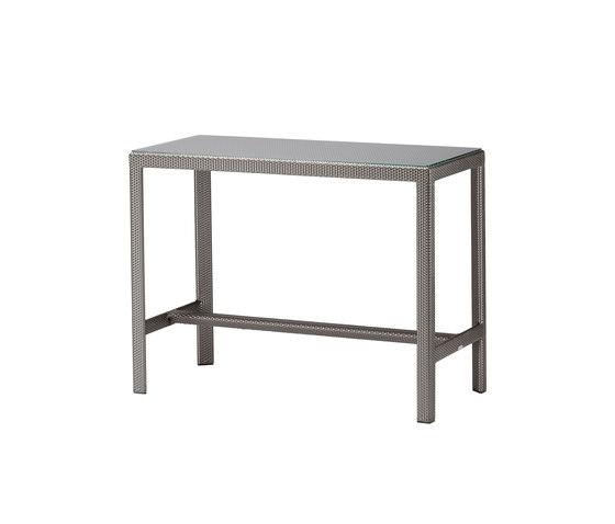 Soho Bar table by DEDON | Bar tables