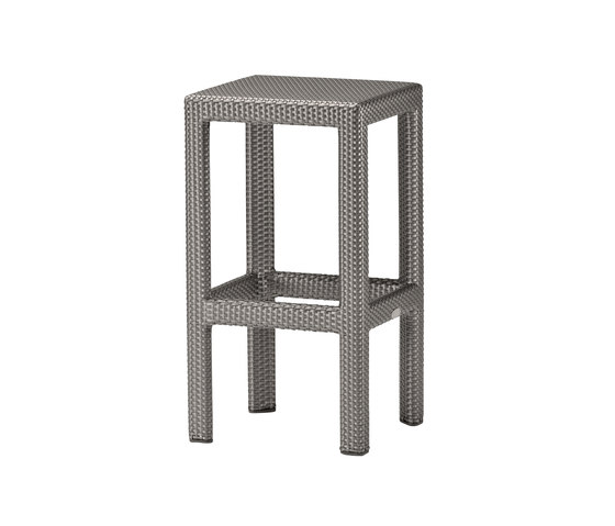 Soho Bar stool by DEDON | Bar stools