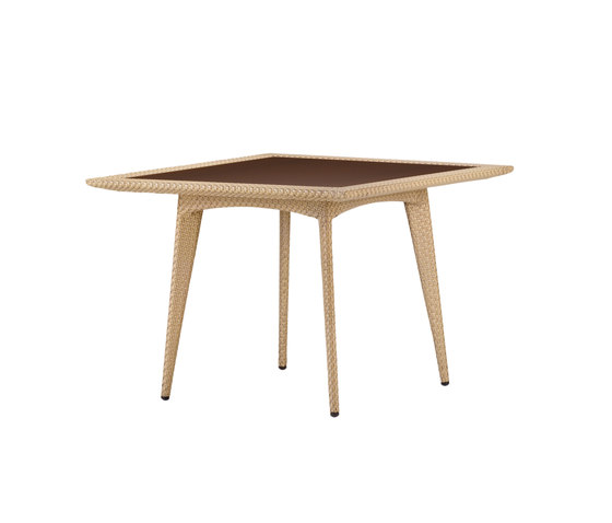 Summerland Cocktail table by DEDON | Dining tables