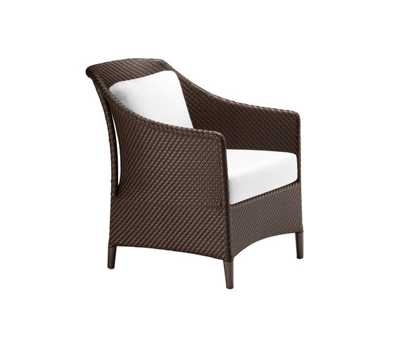Summerland Lounge chair by DEDON | Garden armchairs