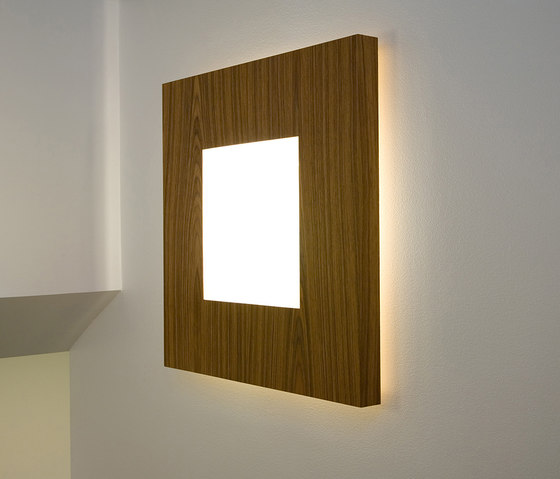 O Size Wood de Embacco Lighting | Éclairage général