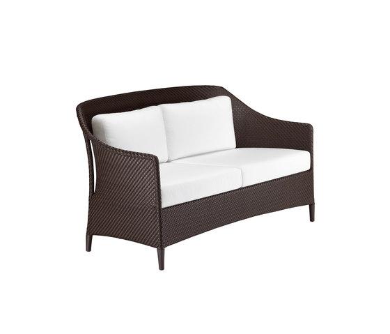 Summerland Sofa de DEDON | Sofás de jardín