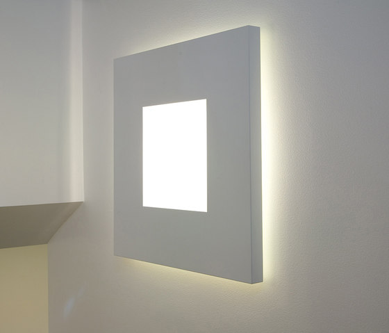 O Size White by Embacco Lighting | General lighting