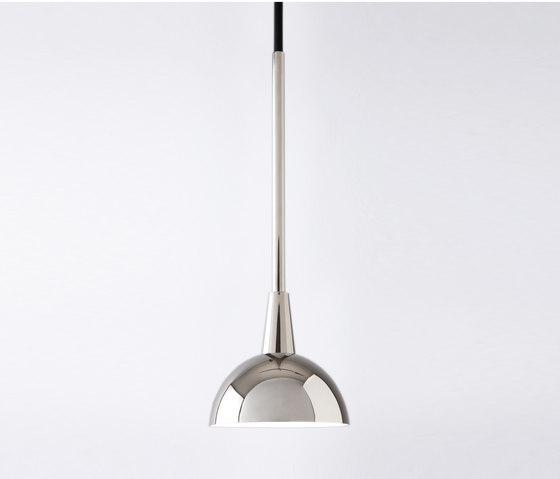 Ro Nickel by Embacco Lighting | General lighting