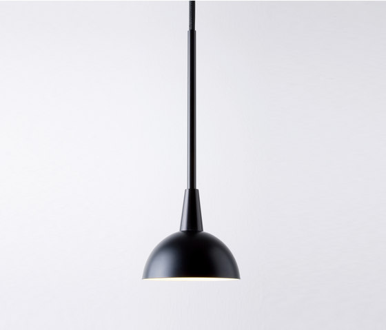 Ro Black by Embacco Lighting | General lighting
